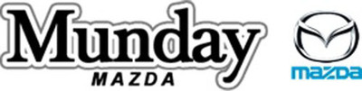 Munday Mazda is a leading Houston, TX Mazda dealer.  (PRNewsFoto/Munday Mazda)