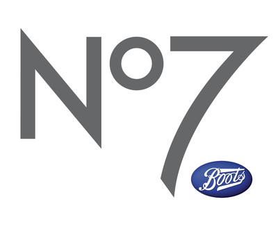 Boots No7.  (PRNewsFoto/Boots)