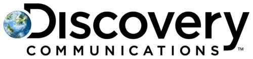 Discovery Communications logo. (PRNewsFoto/Discovery Communications)