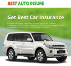 Car Insurance Quotes Website BestAutoInsure.com is Launching a New and Advanced Comparison Tool. (PRNewsFoto/BestAutoInsure.com)