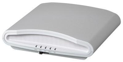 The New Ruckus ZoneFlex(TM) R710 - the Wi-Fi industry's first 802.11ac Wave 2 Access Point