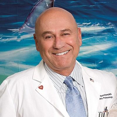 Dr. Eliezer Nussbaum Elected Chief Of Staff At Miller Children's & Women's Hospital Long Beach