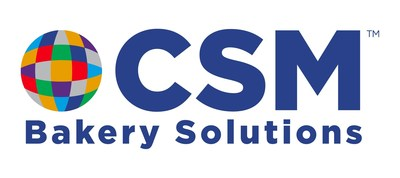 CSM Bakery Solutions logo