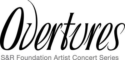 Overtures.  (PRNewsFoto/S&R Foundation)