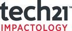 Tech21 logo.