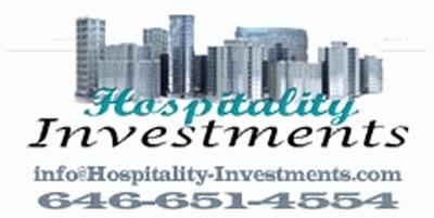 Hospitality Investments & Developments.  (PRNewsFoto/Hospitality Investments and Developments)