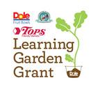 Learning Garden Grant.  (PRNewsFoto/Dole Packaged Foods, LLC)