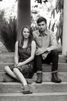 Erik and Madeleine (PRNewsFoto/Sterling Winters Company)