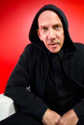 Viggle Shows Exceptional Growth in First Year...Which Proves Chairman & CEO Robert F.X. Sillerman Isn't Too Old to Wear a Hoodie.  (PRNewsFoto/Viggle)