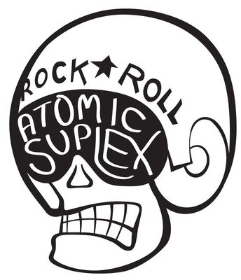 Image result for atomic suplex