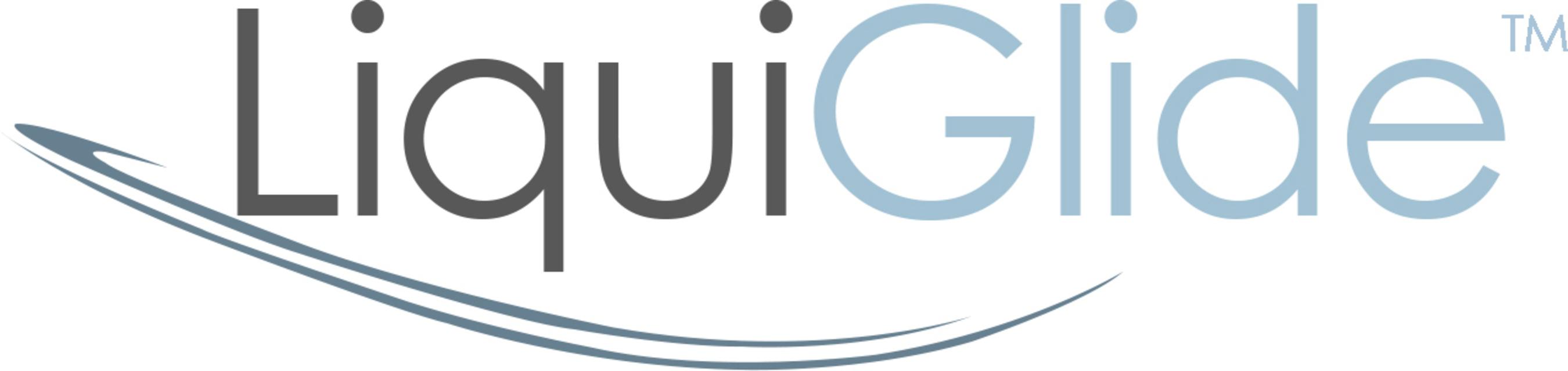 LiquiGlide, Inc. Logo.