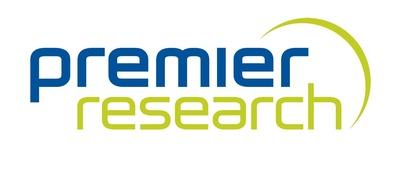 Premier Research Logo (PRNewsFoto/Premier Research)