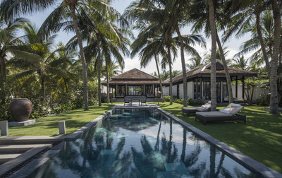 Four Seasons Hotels and Resorts Announce First Four Seasons in Vietnam
