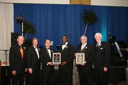 YMCA Honors Leading Honda Dealer With 2010 Community Enrichment Award