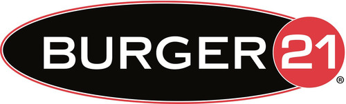 Burger 21 Announces Strong 2012 with the Opening of First Franchised Restaurant and Signing of