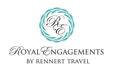 Royal Engagements logo