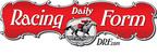 Daily Racing Form logo.  (PRNewsFoto/Daily Racing Form)