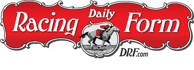 Daily Racing Form logo. (PRNewsFoto/Daily Racing Form) (PRNewsFoto/DAILY RACING FORM)