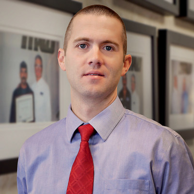 Jared Black, MPW Industrial Services