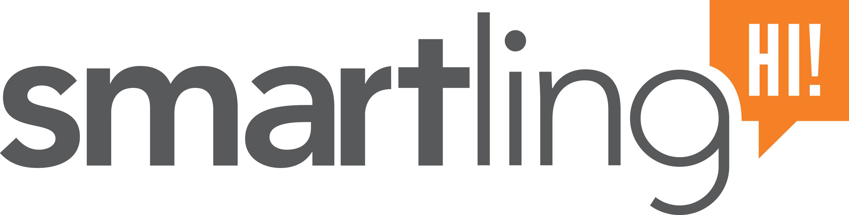 Smartling, Inc. Logo.