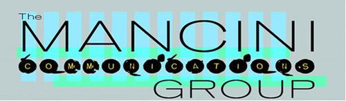 The Mancini Communications Group Logo.  (PRNewsFoto/SABORES)