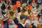 First Book Celebrates 100 Million Books to Kids in Need