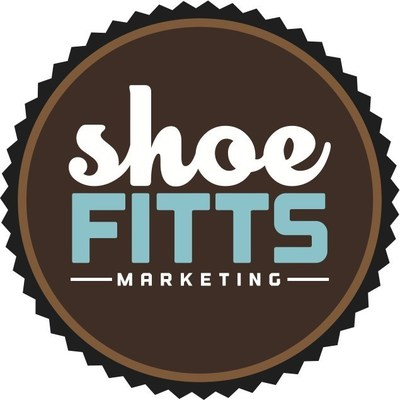 ShoeFitts Marketing identifies, creates, and implements inspired marketing and social media strategies and solutions for their clients so those clients can focus on doing what they love. Visit us at www.shoefitts.com.