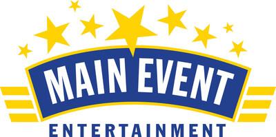 Main Event Entertainment (PRNewsFoto/Main Event Entertainment)