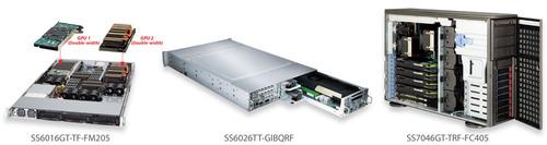 Supermicro Displays GPU Server Leadership at GTC 2010
