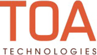 TOA Technologies Logo.  (PRNewsFoto/TOA Technologies)