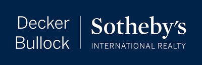 Decker Bullock Sotheby's International Realty.