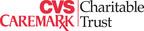 CVS Caremark Charitable Trust logo.  (PRNewsFoto/CVS Caremark Charitable Trust)