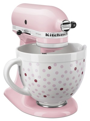 KitchenAid Ceramic Bowl for Cook for the Cure