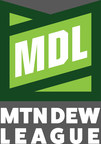 MTN DEW(R) is exploding onto the esports scene with the creation of the Mountain Dew League (MDL), which is designed with one purpose in mind: helping amateur gamers become pros.