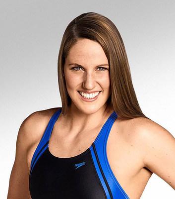 Missy Franklin, Olympic champion and professional swimmer, will partner with SafeSplash Swim Schools.