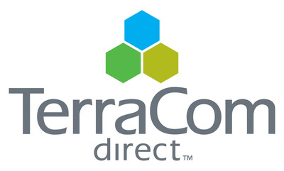 TerraCom Direct Company Logo (PRNewsFoto/TerraCom Direct)