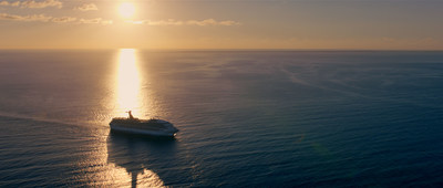 "Carnival Corporation & plc, the world's largest travel and leisure company, tonight aired its first-ever Super Bowl TV commercial entitled ""Come Back to the Sea"" - a 60-second spot combining stunning cinematic images of the ocean and stirring words from President John F. Kennedy to create an emotional storyline about people's universal connection with the sea."