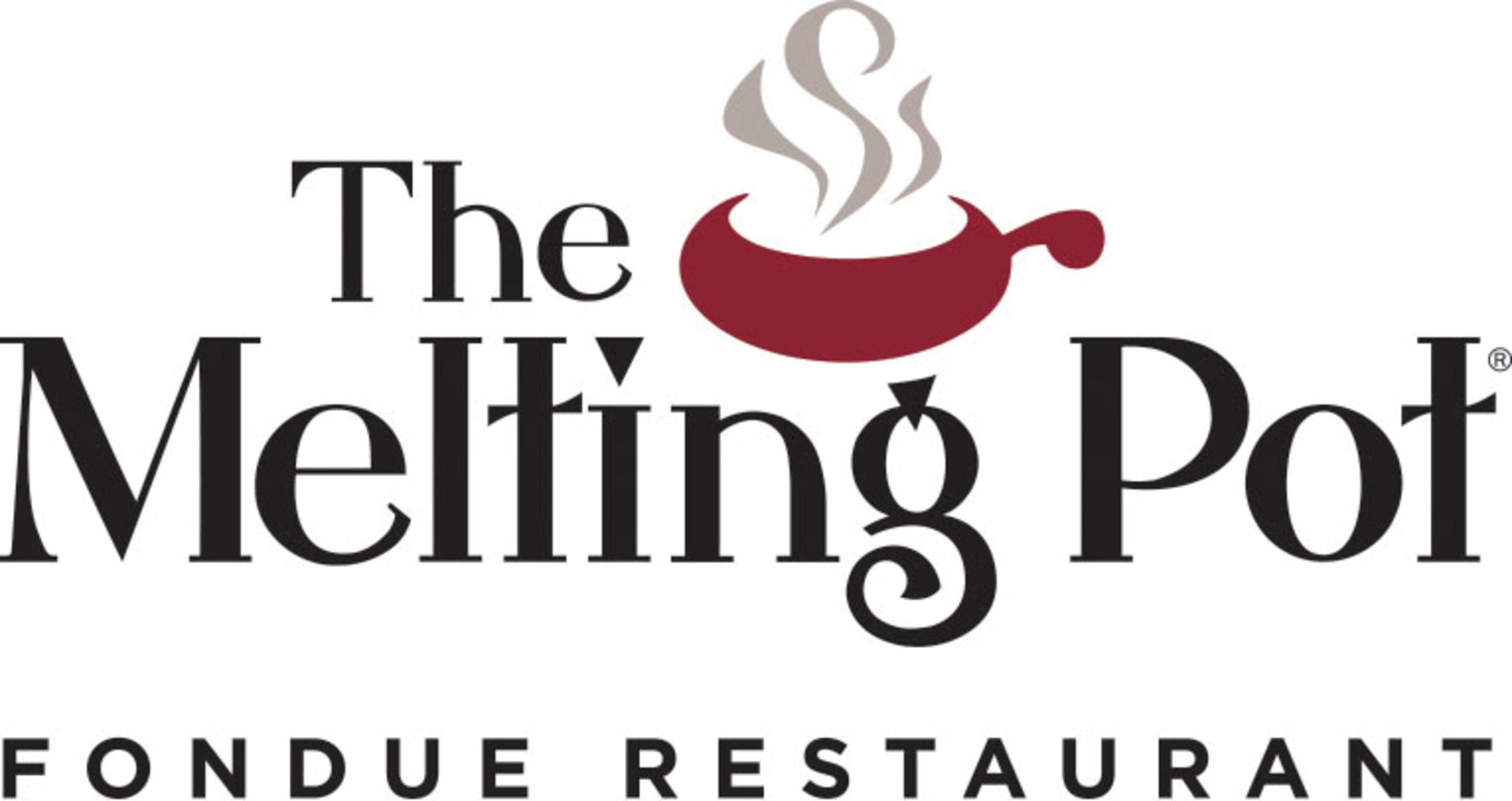 Melting Pot Logo. (PRNewsFoto/Front Burner Brands)