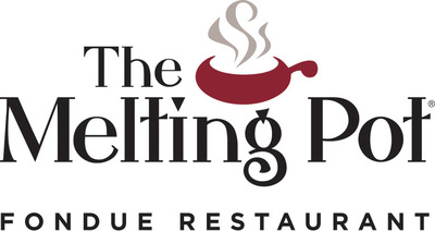 Melting Pot Logo. (PRNewsFoto/Front Burner Brands)