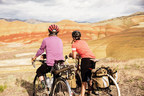 The Painted Hills Bikeway is Designated as an Official Oregon Scenic Bikeway