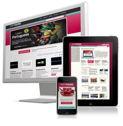 OwnZones lance la version bêta de son site