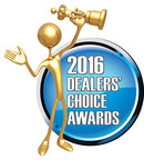 AUL Wins Gold for the 2016 Dealers' Choice Awards