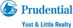 Prudential Yost & Little Realty.  (PRNewsFoto/Prudential Yost & Little Realty)