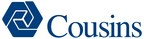 Cousins Properties Announces First Quarter 2017 Earnings Release And Conference Call