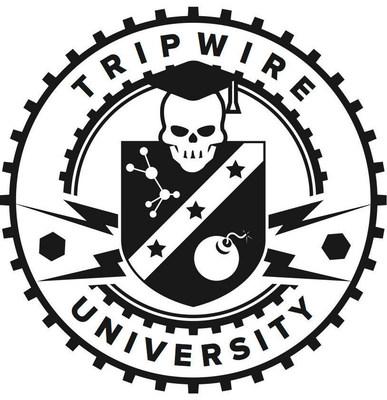 Tripwire University Logo