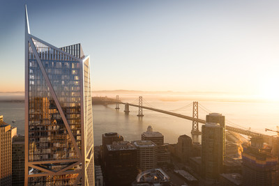 The Mark Company's sales and marketing portfolio of exceptional projects includes the highly anticipated 181 Fremont Residences in San Francisco.