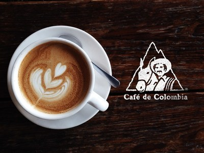 Courtesy of Cafe de Colombia