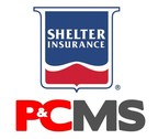 Shelter Insurance(R) Selects PCMS' Atlas(TM) Cloud P&C Solution (PRNewsFoto/PCMS)