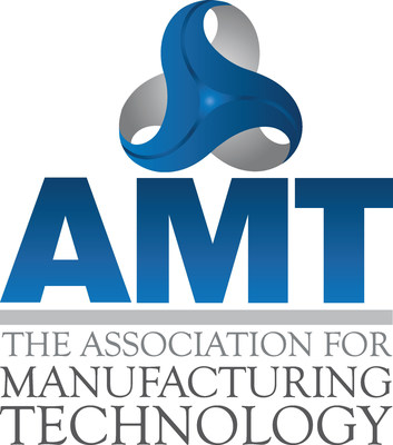 AMT provides programs and services that help manufacturing technology providers grow, plan for the future and improve their overall position in the global market. Founded in 1902 and based out of McLean, Virginia, the association works to strengthen the industry by providing business intelligence, improving market access and taking a leadership role in driving technological research and innovation. AMT owns and manages The International Manufacturing Technology Show (IMTS), which draws over 114,000 attendees and is North America's largest showcase for manufacturing technology. For more information on AMT or how to become a member, visit amtonline.org, or connect with us on Twitter via @amtonline or Facebook at https://www.facebook.com/amtnews.