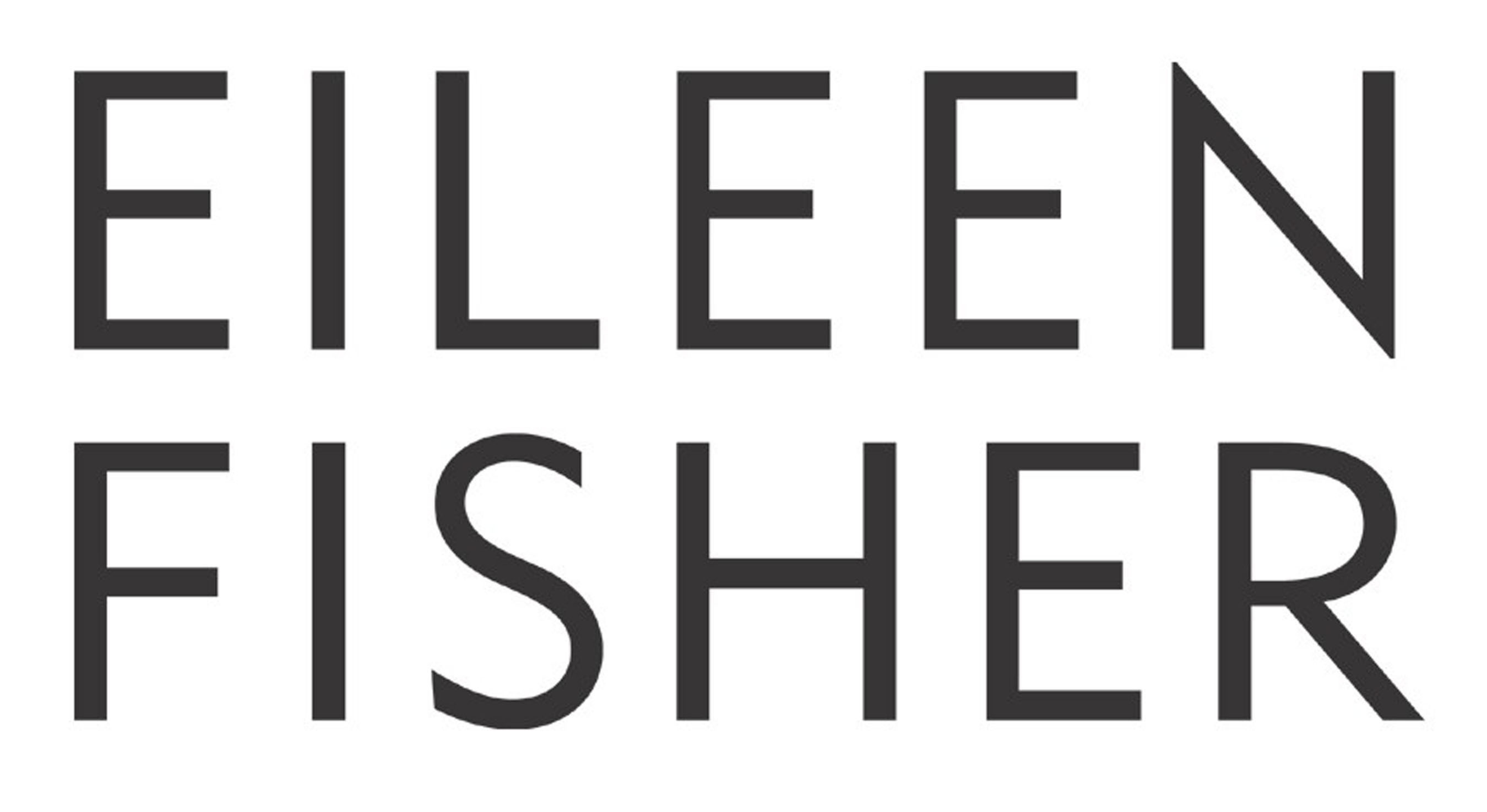 EILEEN FISHER Logo.